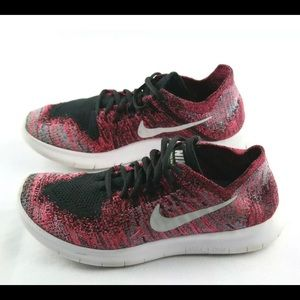 Nike free run athletic shoes wmns 7us